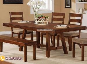 Mẫu bộ bàn ghế cổ điển đẹp BG69