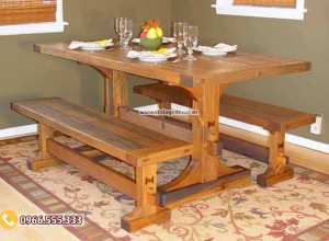 Mẫu nội thất bàn ghế cổ điển BG73