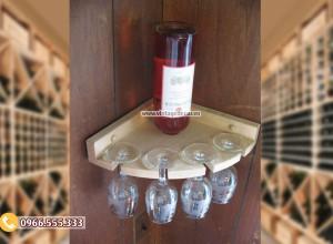 Mẫu kệ rượunhỏ TBR99