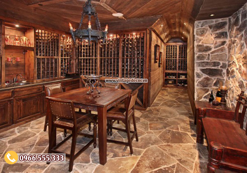 Một phòng nếm rượu hoàn hảo, hoàn hảo, hoàn hoàn hảo.