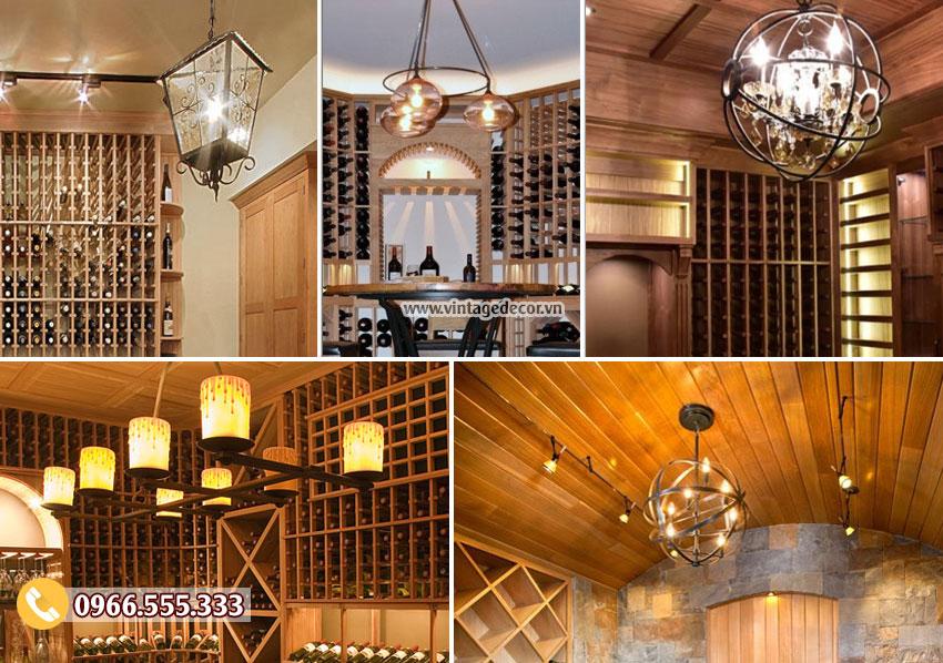 Tổ hợp thiết kế trang trí nội thất phong cách tân cổ điển