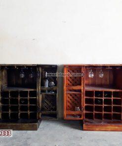 Tủ rượu vang mini TRM03